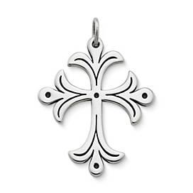 Dutch Lily Cross