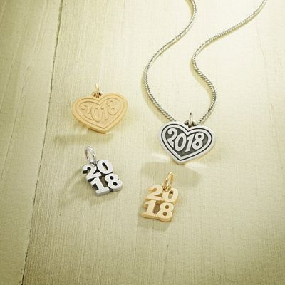 Head on over to the James Avery online store and discover the latest trends in gold and silver jewelry. The James Avery charms make for a unique gift idea that any lady in your life will love. The James Avery rings, earrings, bracelets and necklaces for men and women are stunning.5/5(1).