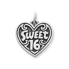 """Sweet 16"" Charm"