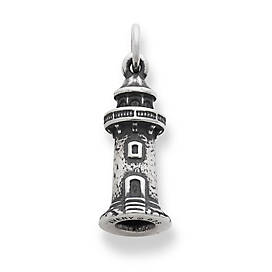 Beacon of Hope Lighthouse Charm