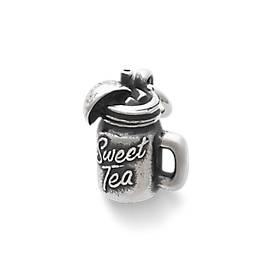 """Sweet Tea"" Charm"