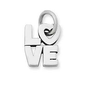Abounding Love Charm