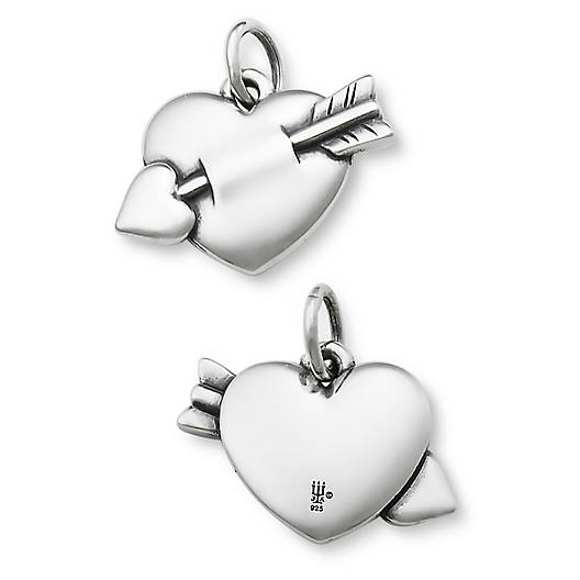 View Larger Image of Love Struck Charm