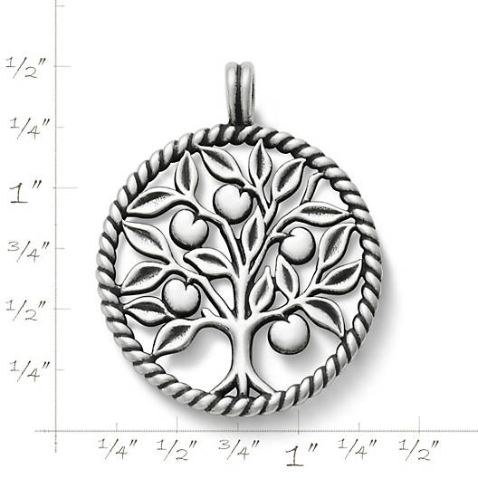 View Larger Image of Tree of Life Pendant