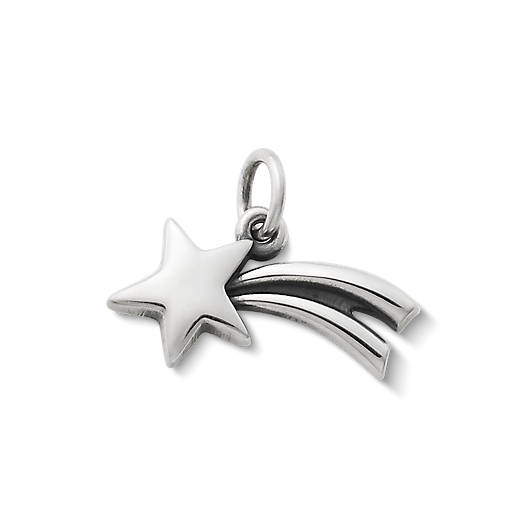 View Larger Image of Shooting Star Charm