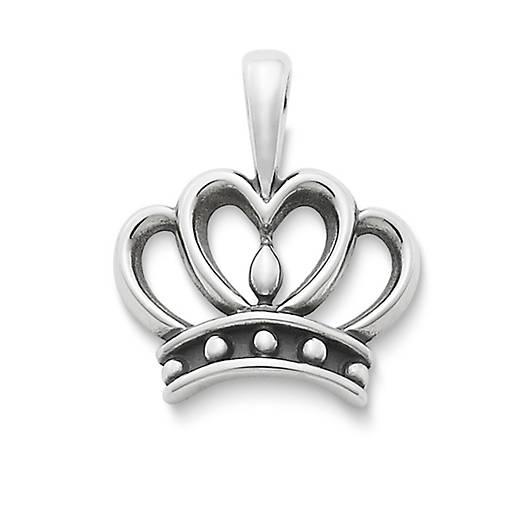 View Larger Image of Queen of Hearts Pendant