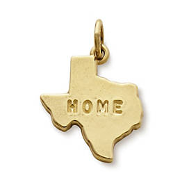 "Texas is ""Home"" Charm"