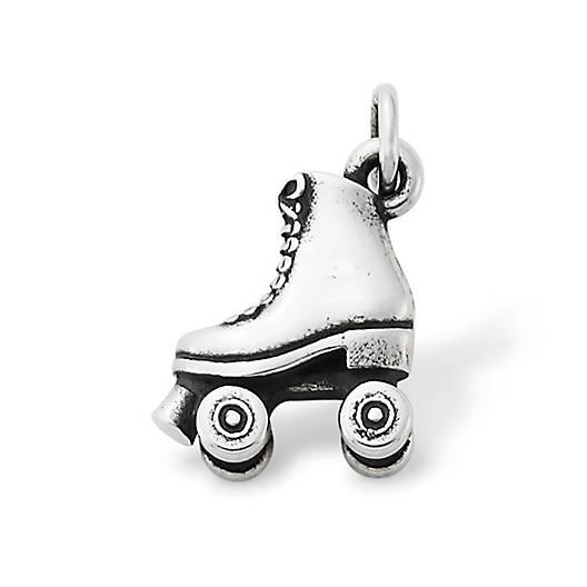 View Larger Image of Vintage Roller Skate Charm