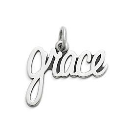 """""""Grace"""" Charm"""