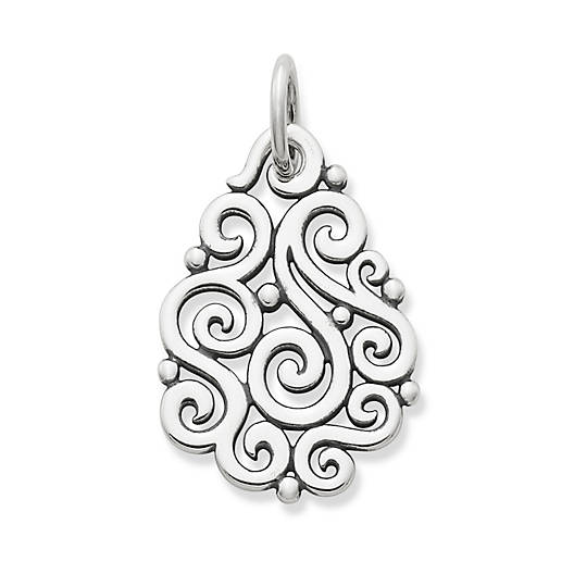 View Larger Image of Open Sorrento Pendant