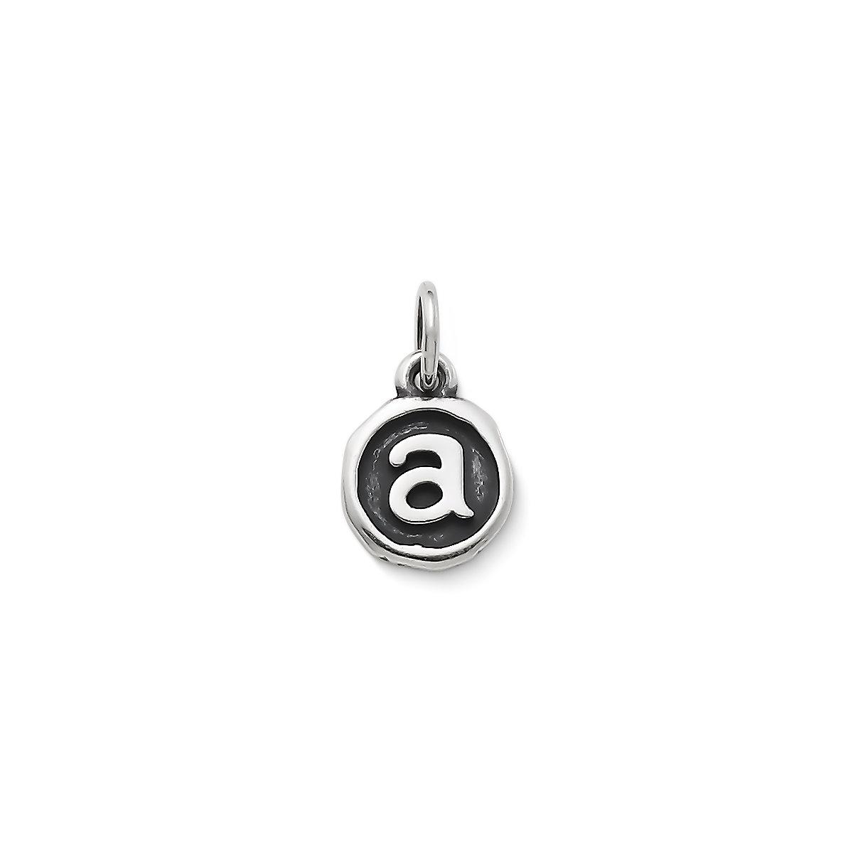 b6d0e05029c Charms: Silver, Heart , Love, Pendants & More - James Avery