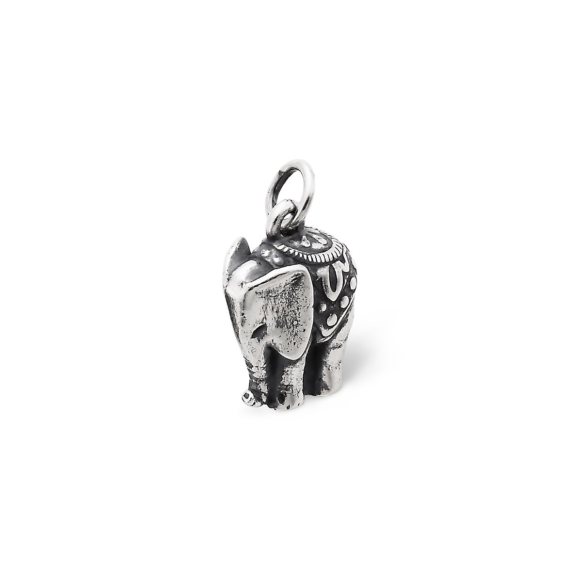 Never Forget Charm - James Avery