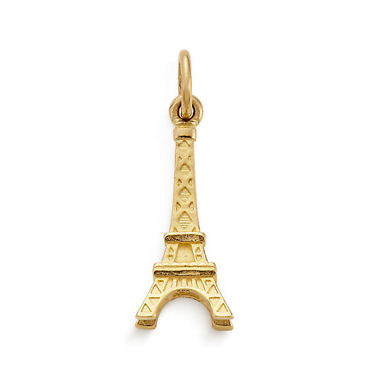 View Larger Image of Eiffel Tower Charm
