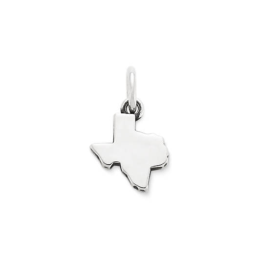 View Larger Image of Texas Mini Charm