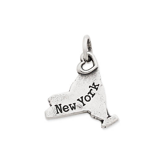 "View Larger Image of My ""New York"" Charm"