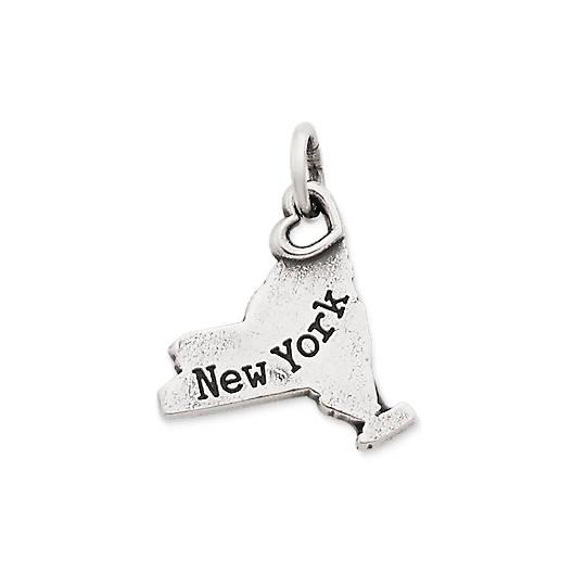 "My ""New York"" Charm"