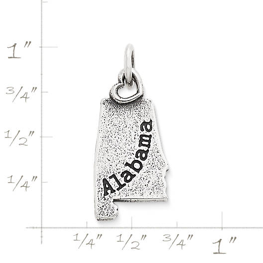 """View Larger Image of My """"Alabama"""" Charm"""