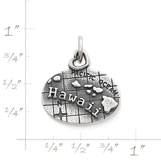 "View Larger Image of My ""Hawaii"" Charm"