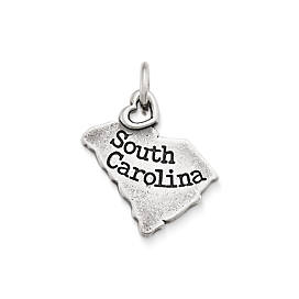 "My ""South Carolina"" Charm"