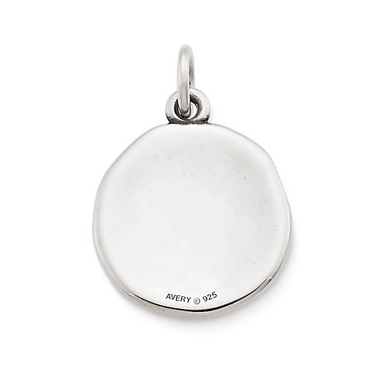 View Larger Image of Dainty Engravable Charm