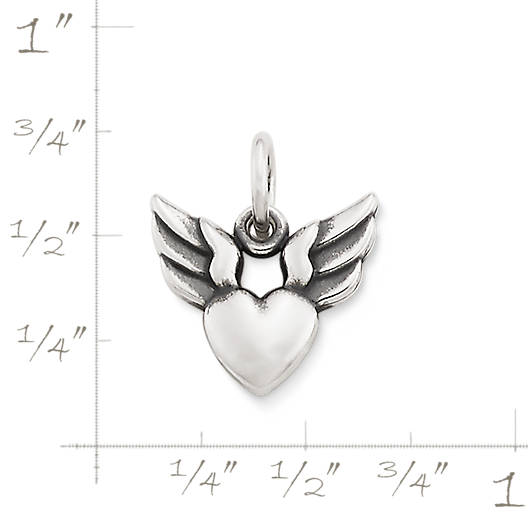 View Larger Image of Let Love Soar Charm