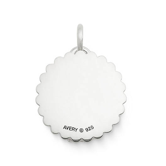 View Larger Image of Enamel Birthday Cake Charm
