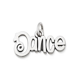"""Dance"" Charm"