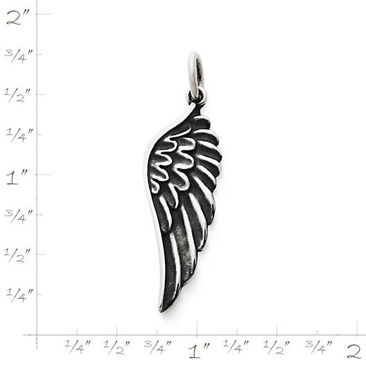 View Larger Image of Take Flight Pendant