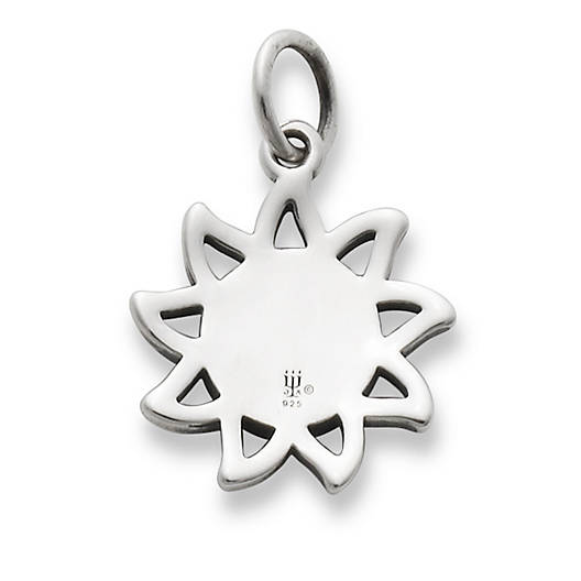 View Larger Image of Enamel Sunny Days Charm