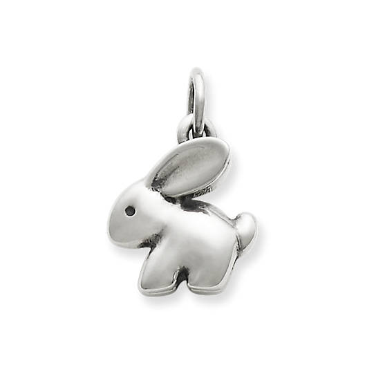 View Larger Image of Bunny Charm