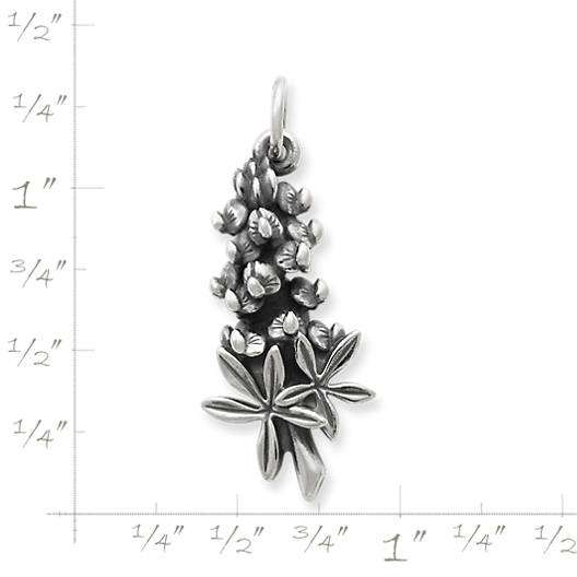 View Larger Image of Bluebonnet Charm
