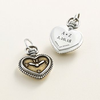 5 or 10 Bronze Metal oval /'Love/'  charm Jewellery Embellishment Valentines day