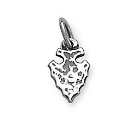 Mini Arrowhead Charm