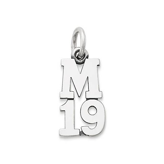 2019 Camp Mystic Year Charm