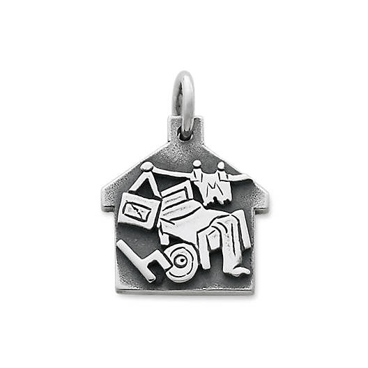 View Larger Image of Jumble House Charm