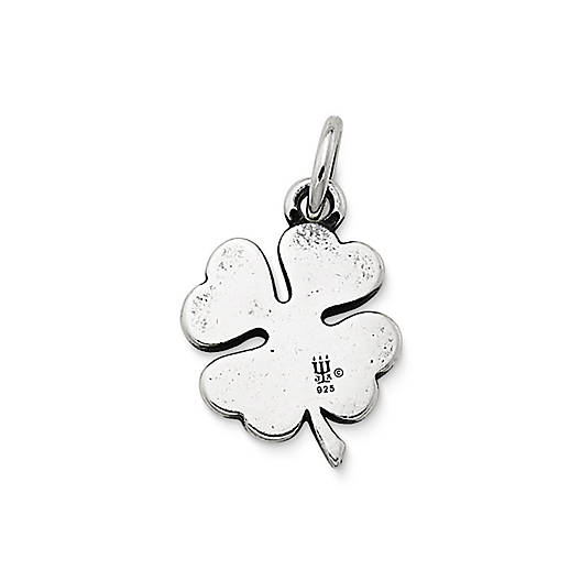 View Larger Image of Four Leaf Clover Charm