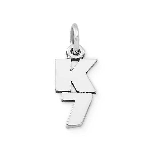 View Larger Image of K-7 Drop Charm