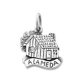 Alameda Cabin Charm