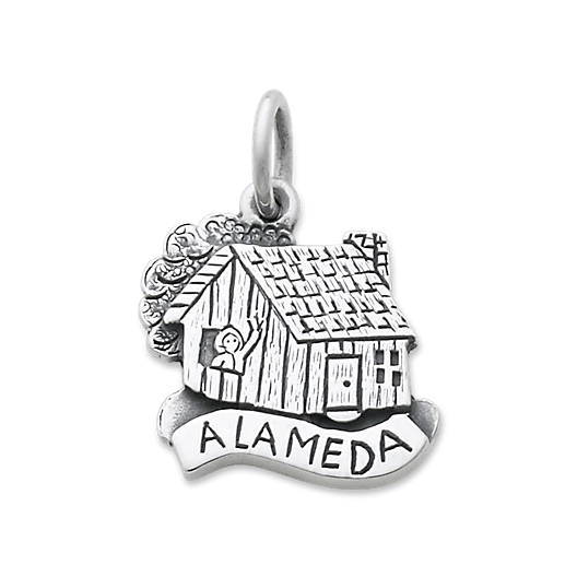 View Larger Image of Alameda Cabin Charm