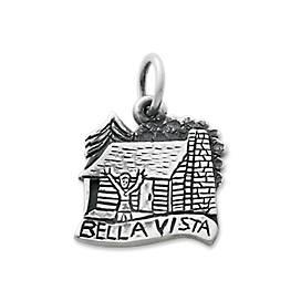 Bella Vista Cabin Charm