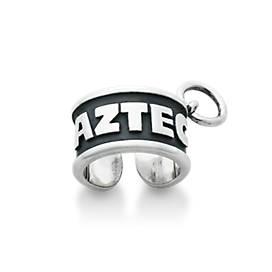 Aztec Tribal Charm