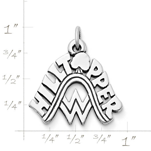 View Larger Image of Hilltopper Charm
