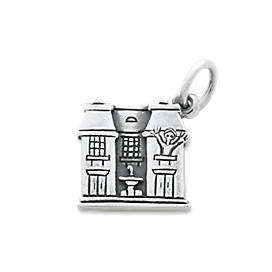 French Chateau Cabin Charm
