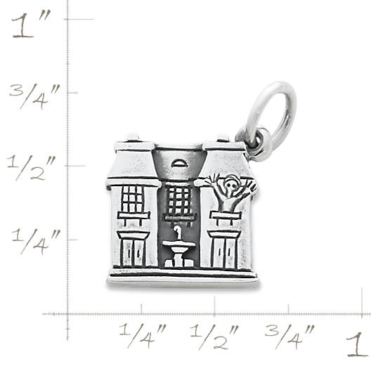View Larger Image of French Chateau Cabin Charm