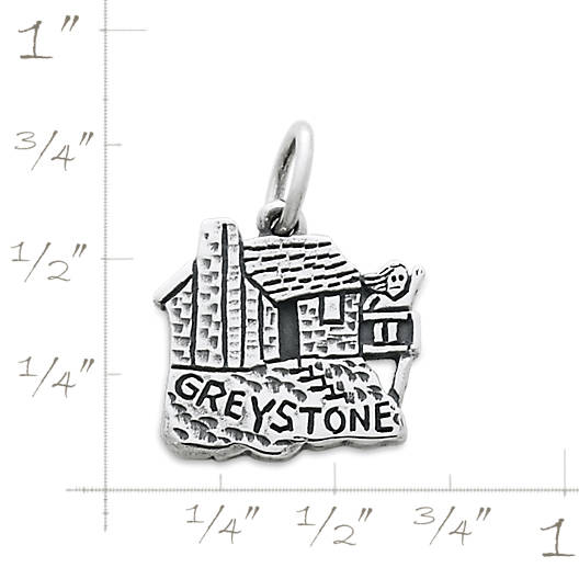 View Larger Image of Greystone Cabin Charm