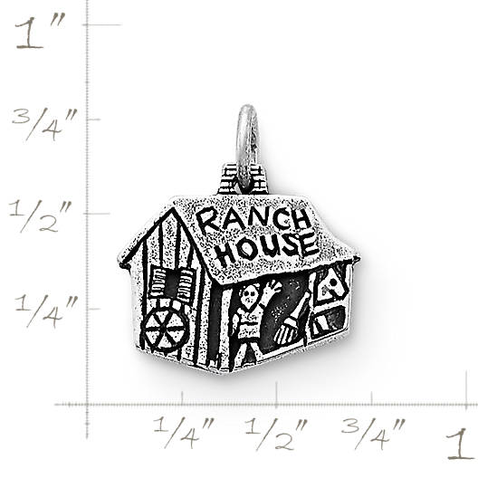View Larger Image of Ranch House Cabin Charm