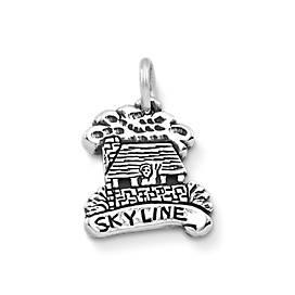 Skyline Cabin Charm