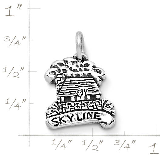 View Larger Image of Skyline Cabin Charm