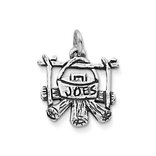 View Larger Image of Joe's Place Charm
