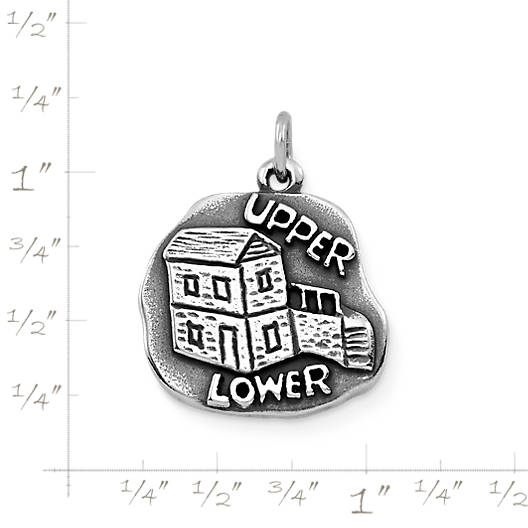 View Larger Image of Upper-Lower Cabin Charm